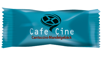 "Cantuccini Mandelgebäck ""Individuell"""